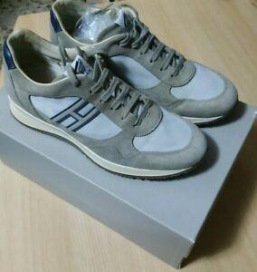Scarpe Hogan Beige /Hogan Shoes Beige Numero 41 IT/ 7 UK | eBay