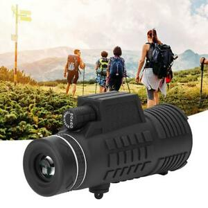Monocular-50X-HD-Lens-Camping-Hiking-Hunting-Cell-Phone-Telescope-Scope-Outdoor