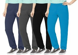 da6922ece7c Just My Size Women s Plus-Size Cinched Leg Fleece Sweatpants ...