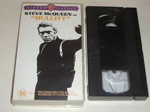 039-BULLITT-039-1968-vhs-PAL-Video-Steve-McQueen-Robert-Duvall