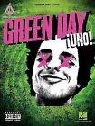 Green Day - Uno! by Hal Leonard Publishing Corporation (Paperback / softback, 2013)