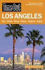 Time Out Los Angeles by Time Out Guides Ltd. (Paperback, 2011)
