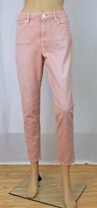 "Lauren by Ralph Lauren Premere Skinny Ankle Jeans~""Primrose"" Color~NWT"