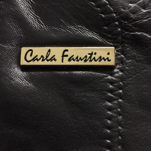Damen Reisetasche LederSporttasche schwarzUrlaubstascheReisegepäck
