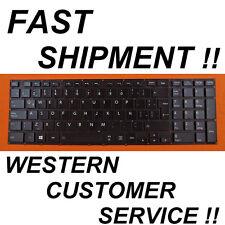NEW Toshiba Satellite P50-B P50t-A p50t-B BACKLIT Latin Spanish keyboard Teclado