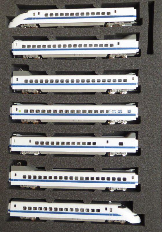 N Tomix 92639 Bullet Train Serie 300 Jr 300 Hochgeschwindigkeits-Triebwagen