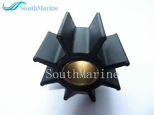 Impeller 19210-881-003 for Honda 5HP 7.5HP 8HP 10HP ( BF5 BF8 ) Outboard Motors