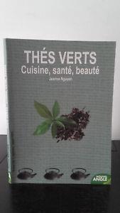 Jeanne Nguyen - Tè Verde, Cucina, Salute, Bellezza - 2009