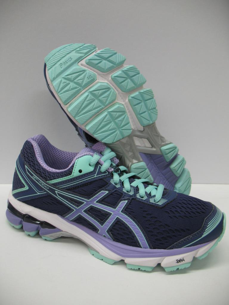 Marken Schuhe Online Damen Asics Gt 2000 4 Schwarz Pool