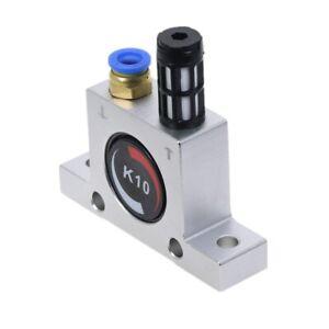 K8-K13-K20-Pneumatic-Gear-Vibrator-Turbine-Vibrator-for-Hopper-Industrial-Use