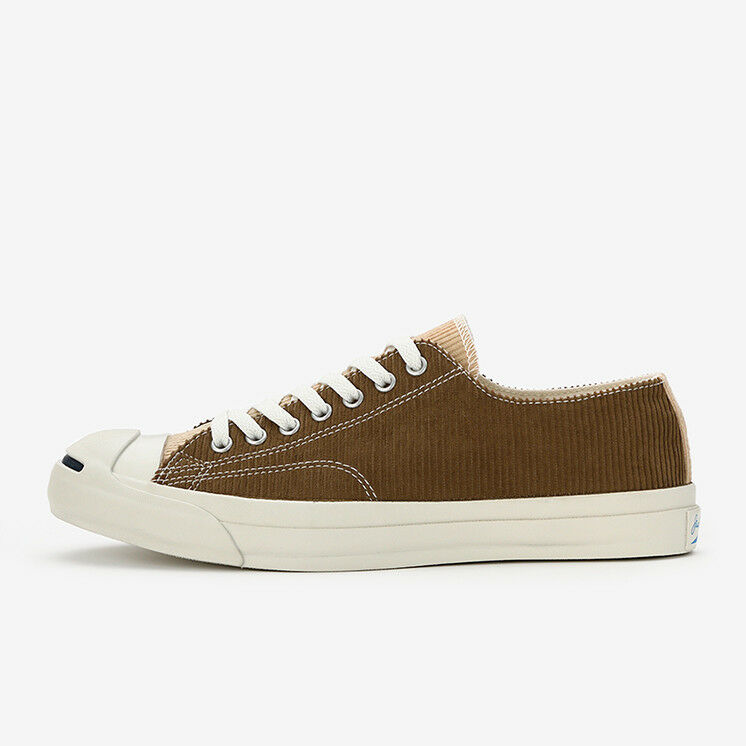 CONVERSE JACK PURCELL MULTICORDUROY RH Marroneee Limited Japan Exclusive
