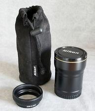 Nikon TC-E15ED teleconverter for Coolpix 5400 and 5700 Nice Condition