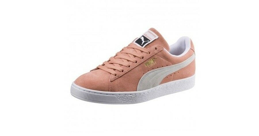 PUMA SELECT SUEDE CLASSIC 365347 06 pink