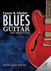 Learn and Master Blues Guitar by Steve Krenz (Mixed media product, 2010)