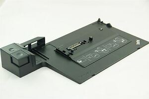 GENUINO-IBM-LENOVO-Thinkpad-replicador-de-Puertos-Serie-3-433610w-EN-CAJA