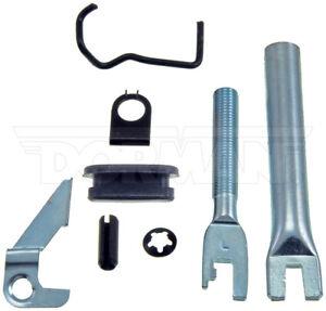 Drum Brake Self Adjuster Repair Kit Rear Left Dorman HW2822