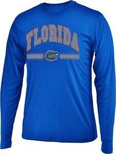 Florida Gators Shirt The Heat Raglan NCAA T-Shirt Colosseum