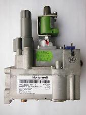 HONEYWELL GAS VALVE TYPE V8600N 2197
