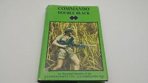 Commando-Double-Black-A-A-Pirie-and-2-5th-Australian-Independent-Co-1996