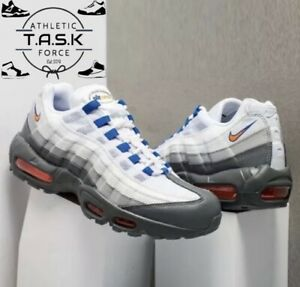 NEW Nike Air Max 95 Cool Gray Total