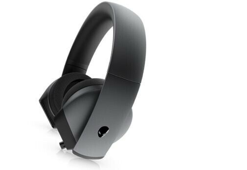 Alienware 7.1 PC Gaming Headset AW510H