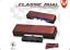 FLATSchwarz 044130 DUAL 044129-S Halter für ReflektorCLASSIC