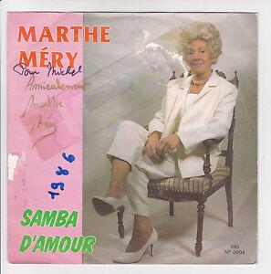 Marthe-MERY-Vinyl-45T-7-034-SAMBA-D-039-AMOUR-Dedication-RBS-Records-0004-F-Reduces