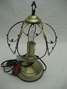 Image Is Loading 14 Inch Touch Lamp Base And Shade Only