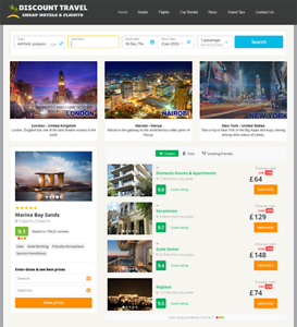Automated-Hotel-amp-Travel-Website-Business-for-Sale-Profitable-amp-Newbie-Friendly