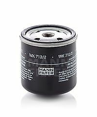 Filtro Carburante Mann WK712//2 1502254 7984 430 2905303 53311 VN100005 Qualità Nuovo