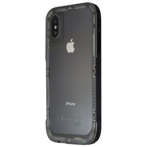 Renewed OtterBox Pursuit Series Case for Apple iPhone XS and iPhone X -  Black