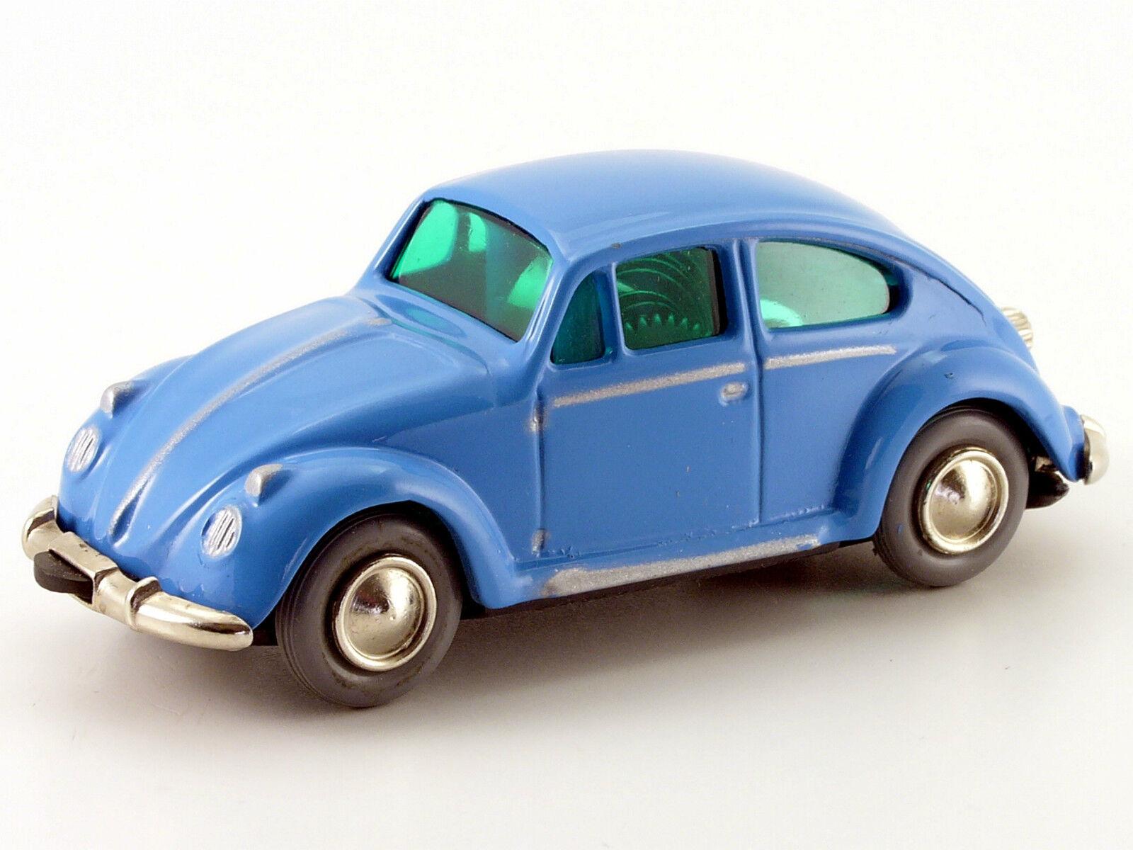 Lilliput Micro-Racer Micro-Racer Micro-Racer VW Käfer blue 2a9cb2