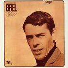 Jacques Brel 67 European IMPORT 0602498081730 CD