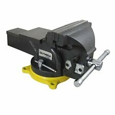 38 647 6in One Hand Operation Quick Release Bench Vise