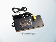 AC Adapter For Toshiba Qosmio X305 X500 X505 X770 X775 Charger Power Supply Cord