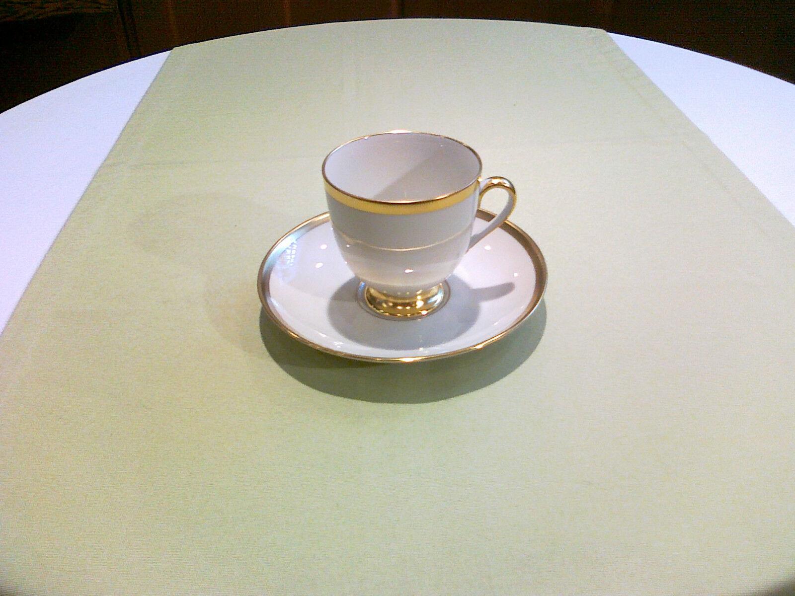 Furstenberg-Porcelaine-Princesse 1650 Tasse à Café 2tlg. - Neuf