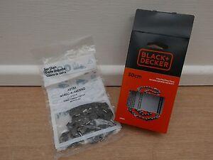 90597662 DeWalt//Black/&Decker Chain 623382-00 CCS818 Models:NPP2018
