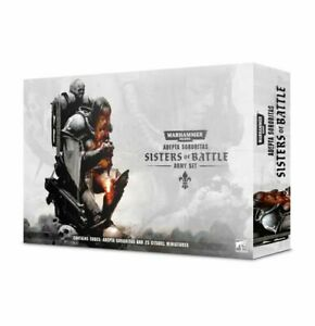 Warhammer-Sisters-of-Battle-Army-Box-New