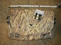 Avery Greenhead Gear Expandable Guide Guide's Bag Killer Weed Camo Goose Blind