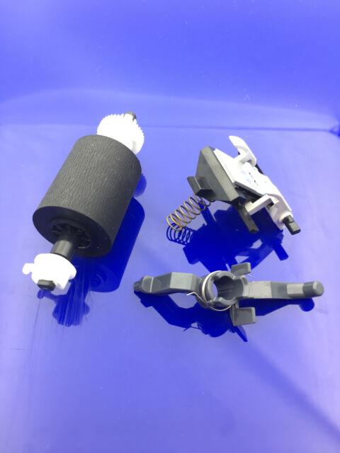 RM1-0885 Scanner Pickup Roller Assembly for HP LaserJet 3015 3050 M1319f *USA*