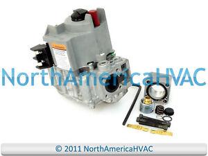 Honeywell-Furnace-Standing-Pilot-Gas-Valve-VR8200A2215-VR8200A-2215-NAT-LP-GAS