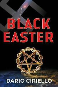Black-Easter-Brand-New-Free-P-amp-P-in-the-UK