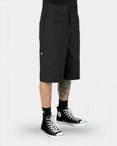 Dickies-Black-42283-13-034-Loose-Fit-Mens-Work-Shorts-High-Quality-Best-Selling