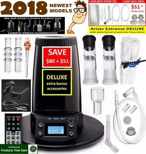 2018-NEW-ARIZER-EXTREME-Q-4-0-DIGITAL-DELUXE-Extra-Accessories-2-DAY-SALE-ONLY