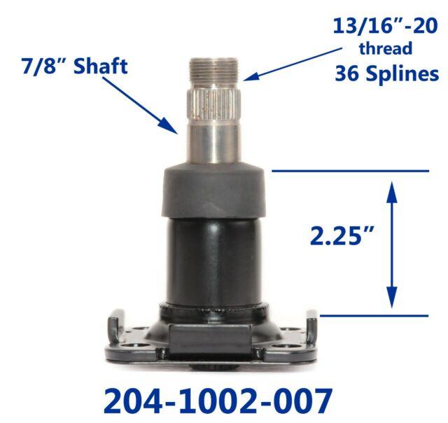 "82275 Mastercool R12 R134a Retrofit Convert 90 Degree Low Side Adapter 1//4/"""