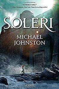 Soleri-Hardcover-Michael-Johnston