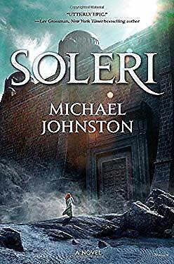 Soleri by Johnston, Michael