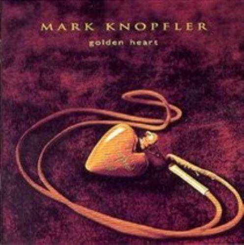 1 of 1 - Mark Knopfler Golden Heart (CD, Mar-1996, Vertigo (Germany))