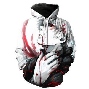 Anime-Tokyo-Ghoul-Cosplay-Ken-Kaneki-3D-Hoodie-Sweatshirt-Pullover-Jumper-Coat