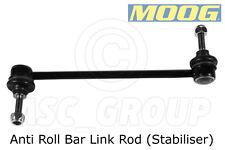 Anti Roll Bar Link Rod Stabiliser MOOG Rear Axle Right - NI-LS-8422